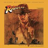 Raiders Of The Lost Ark Soundtrack John Williams London Symphony Orchestra 2xlp
