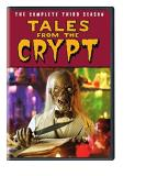 Tales From The Crypt Season 3 DVD