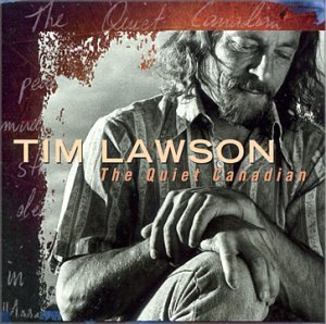 Tim Lawson Quiet Canadian