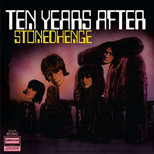 Ten Years After Stonedhenge (mono)