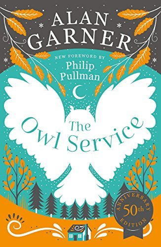 Alan Garner The Owl Service 0050 Edition;anniversary