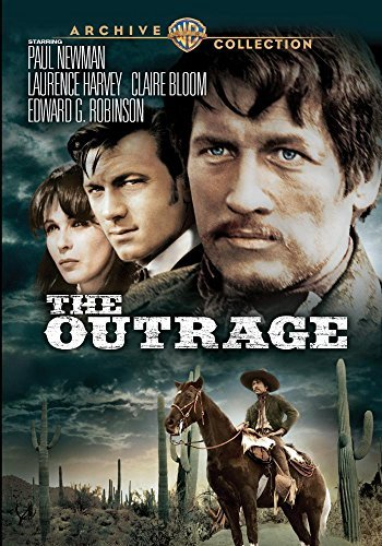 Outrage (1964) Outrage (1964) Made On Demand