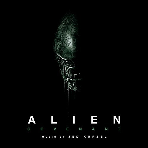 Alien Covenant Original Soundtrack Album 2 Lp 180 Gram