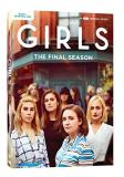 Girls Season 6 DVD