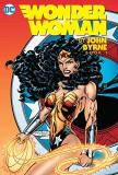 John Byrne Wonder Woman By John Byrne Vol. 1