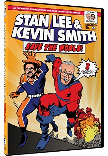 Stan Lee & Kevin Smith Save Th Stan Lee & Kevin Smith Save Th