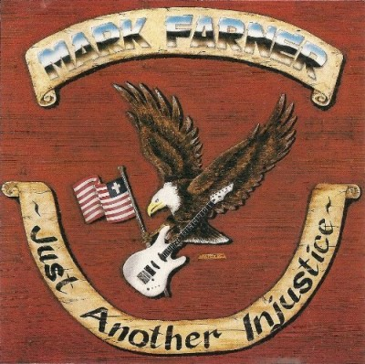 Mark Farner Just Another Injustice
