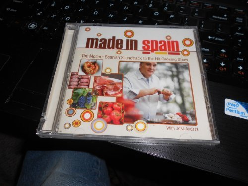 Made In Spain Modern Spanish Soundtrack To The Hit