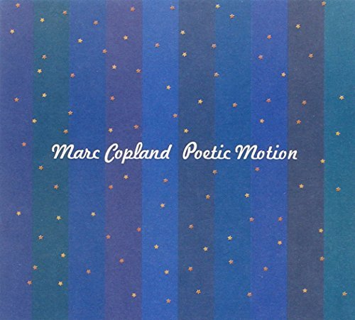 Marc Copland Poetic Motion