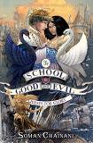 Soman Chainani The School For Good And Evil #4 Quests For Glory