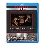 American Epic Pbs Blu Ray Nr