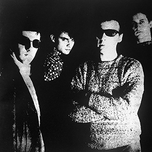 Television Personalities The Painted Word