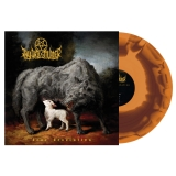 Thy Art Is Murder Dear Desolation (indie Exclusive Orange Bronze Swirl Vinyl)
