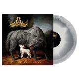 Thy Art Is Murder Dear Desolation (white Grey Swirl Vinyl)