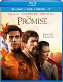 The Promise Isaac Le Bon Bale Blu Ray DVD Dc Pg13
