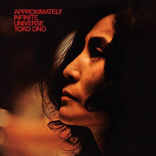 Yoko Ono Approximately Infinite Universe 2cd