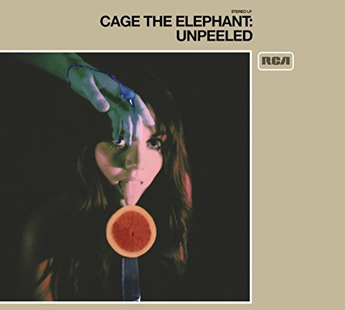 Cage The Elephant Unpeeled