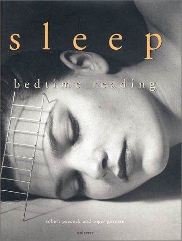 Robert Peacock Sleep A Bedtime Reader