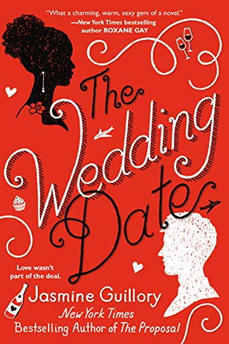 Jasmine Guillory The Wedding Date