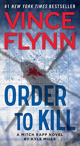 Vince Flynn Order To Kill