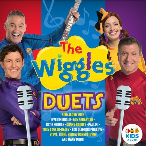 Wiggles Duets