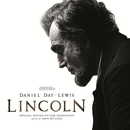 John Williams Lincoln Soundtrack (blue Vinyl) 180 Gram Vinyl 2lp