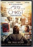 The Case For Christ Vogel Christensen Dunaway DVD Pg
