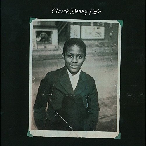 Chuck Berry Bio Import Jpn Remastered
