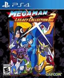 Ps4 Mega Man Legacy Collection Volume 2