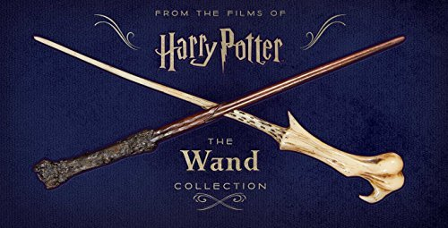 Peterson Harry Potter The Wand Collection
