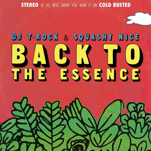 Dj T Rock & Squashy Nice Back To The Essence