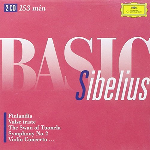 Sibelius Finlandia The Bard
