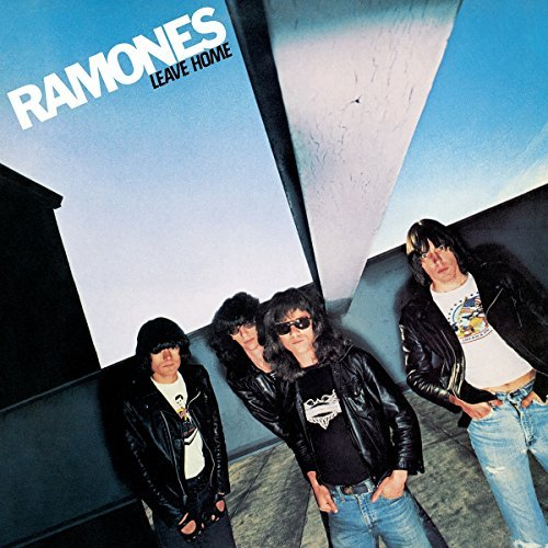 Ramones Leave Home 40th Anniversary Deluxe Edition (3cd 1lp)