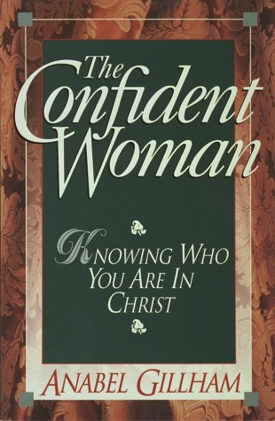 Anabel Gillham The Confident Woman