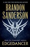 Brandon Sanderson Edgedancer From The Stormlight Archive