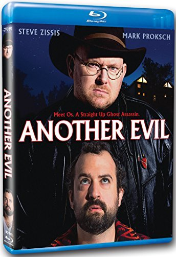 Another Evil Zissis Proksch Blu Ray Nr