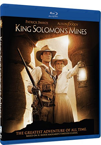 King Solomon's Mines The Com King Solomon's Mines The Com