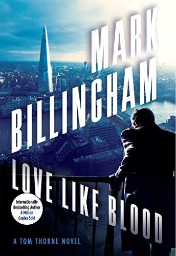 Mark Billingham Love Like Blood