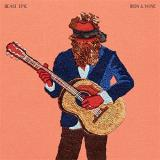 Iron & Wine Beast Epic 2 Lp Includes Download