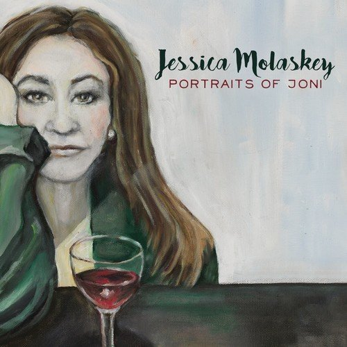 Jessica Molaskey Portraits Of Joni