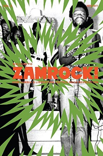 Various Artist Welcome To Zamrock 2