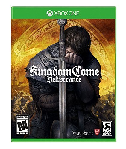 Xbox One Kingdom Come Deliverance