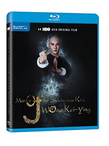 Master Of The Shadowless Kick Wong Ke Master Of The Shadowless Kick Wong Ke Blu Ray Dc Nr