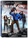 Ash Vs. Evil Dead Season 2 DVD