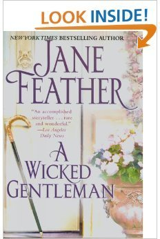 Jane Feather A Wicked Gentleman
