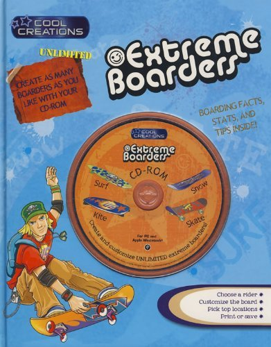 Matt Crossick Extreme Boarders
