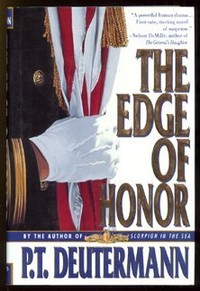 Peter T. Deutermann The Edge Of Honor