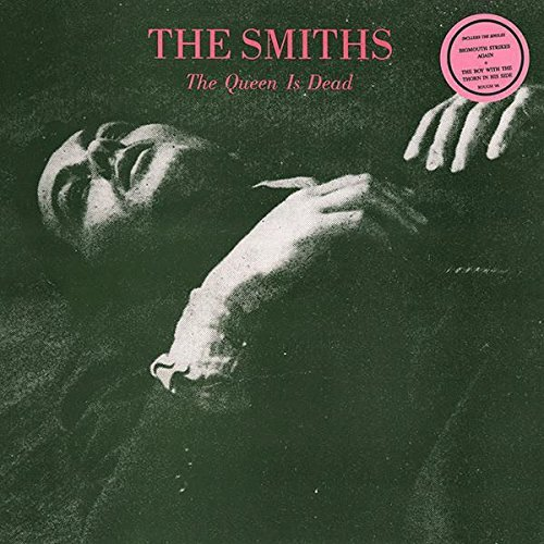 "The Smiths The Queen Is Dead (7"" Picture Disc)(indie Exclusive)"