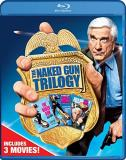 Naked Gun Trilogy Collection Blu Ray