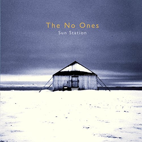 "The No Ones Sun Station (7"")"
